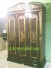 Almari Rahwana 3 Pintu