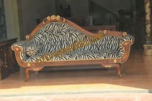Kursi Sofa Mawar