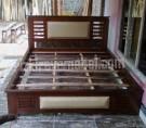 Tempat Tidur Minimalis Model Busa