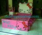 Tempat Tidur Anak Hello Kitty