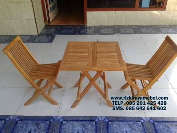 kursi lipat, kursi lipat taman, folding chair