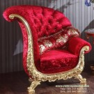 Kursi Sofa Safir Luxury