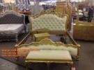 Set Tempat Tidur Luxury