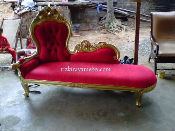Sofa Ukir Mewah rizki raya mebel