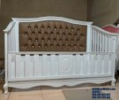 Model Box Bayi Kayu