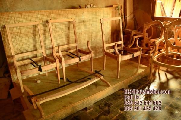 Standart Kualitas Furniture Jepara Rizki Raya Mebel