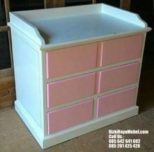 Baby Tafel Warna Pink Lucu