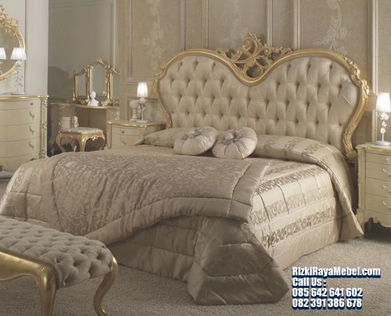 set-tempat-tidur-pengantin-mewah
