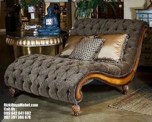 Kursi Malas Luxury Design