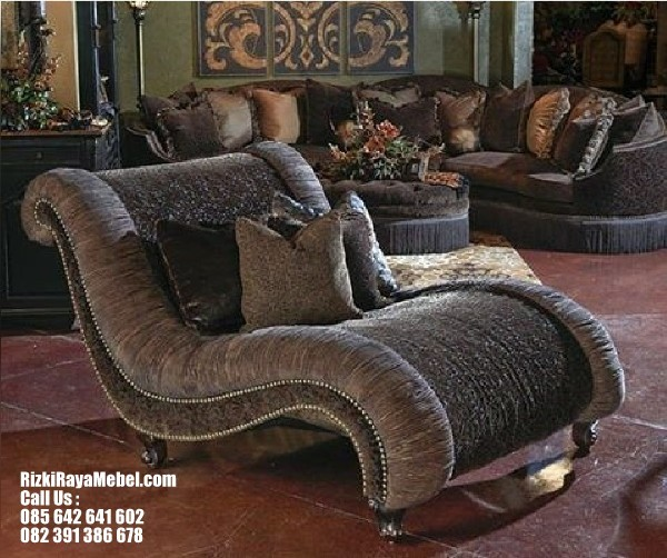Model Sofa Santai Minimalis