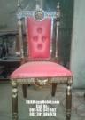 Kursi Jati Manohara