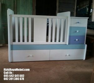 Perlengkapan Kasur Bayi Lahir