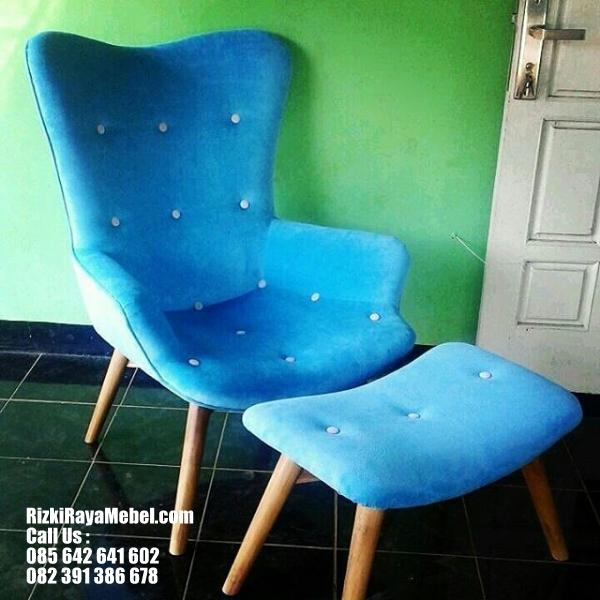 Sofa Santai Desain Modern