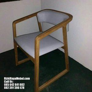 Desain Kursi Minimalis Modern Style