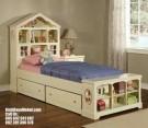 Desain Tempat Tidur Anak Terbaru
