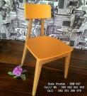 Desain Kursi Cafe Minimalis Berkualitas