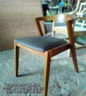 Kursi Cafe Cushion Minimalis Terbaru
