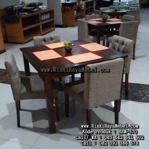 Set Kursi Cafe Modern Sofa Minimalis